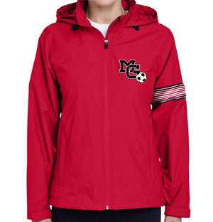 MG SOCCER2019 - WOMEN'S JACKET