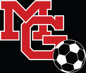 MG SOCCER2019 - TRAVEL BLANKET