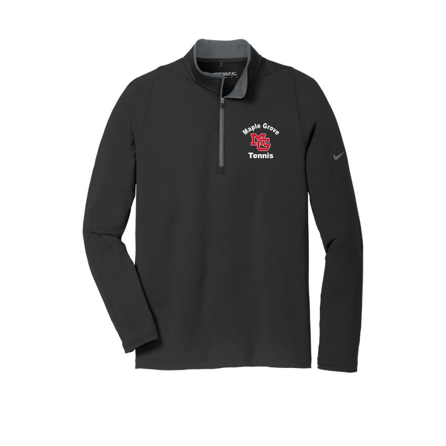MAPLE GROVE TENNIS - NIKE HALF ZIP
