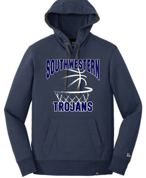 SWBB - NEW ERA MEN'S SWEATSHIRT