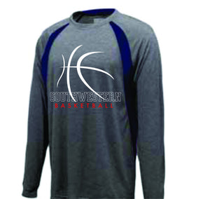 SWB - LONG SLEEVE PERFORMANCE TSHIRT