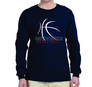 SWB - LONG SLEEVE TSHIRT