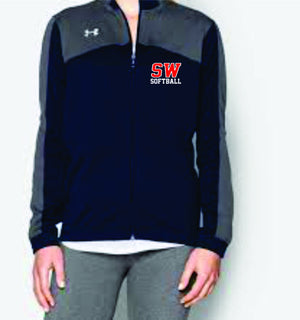 Southwestern Softball Jacket