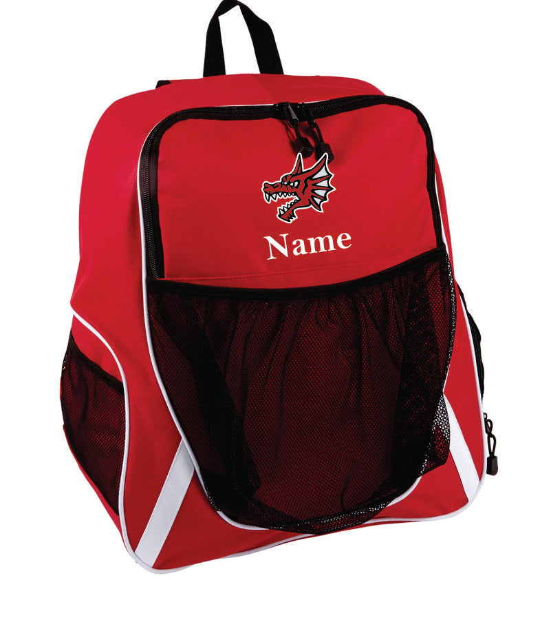 MG SOCCER - EQUIPMENT BACKPACK