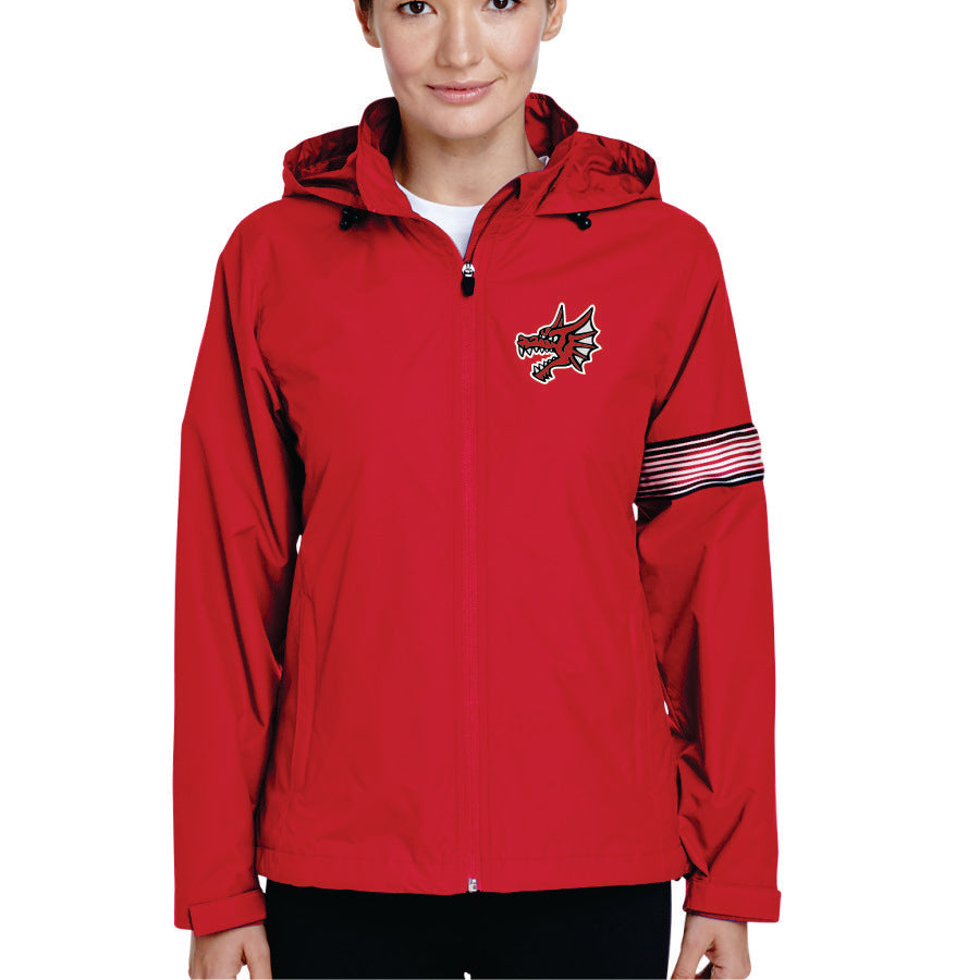 MG SOCCER - WOMEN'S JACKET