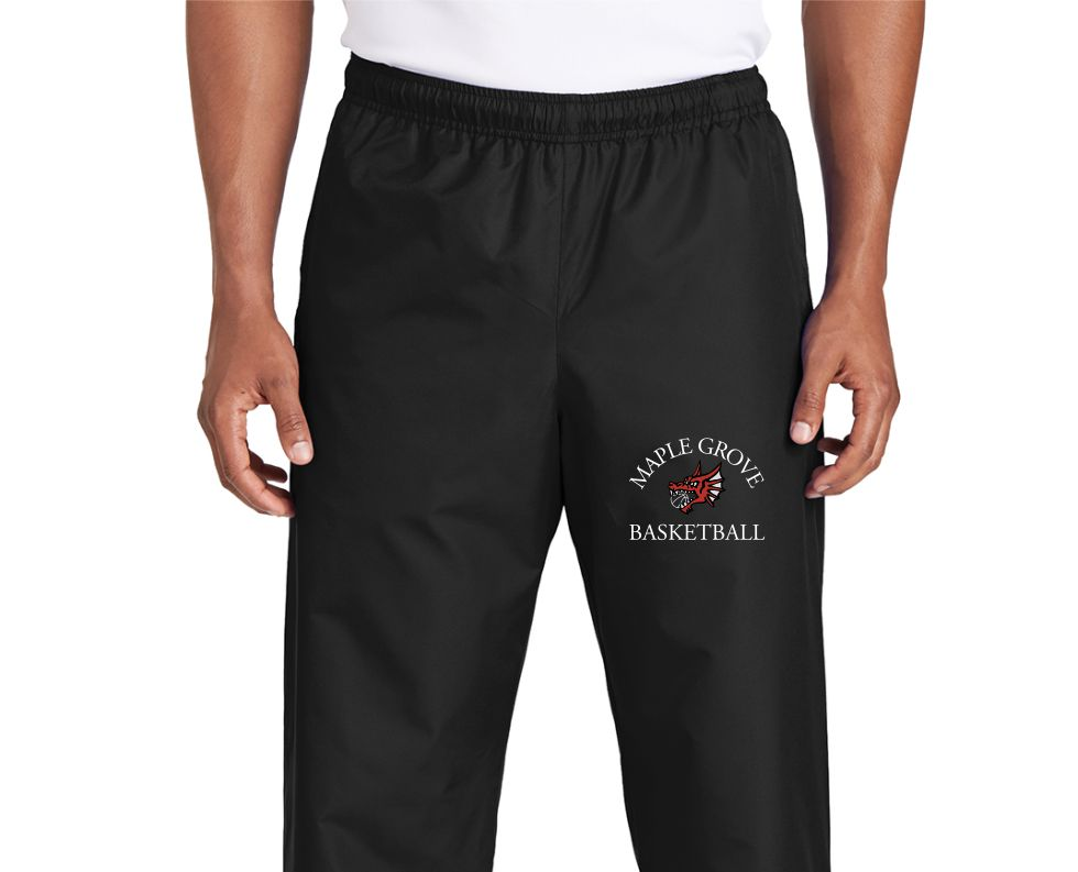 MG BASKETBALL - WARMUP PANTS