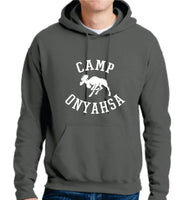 Onyahsa Hooded Sweatshirt - Adult