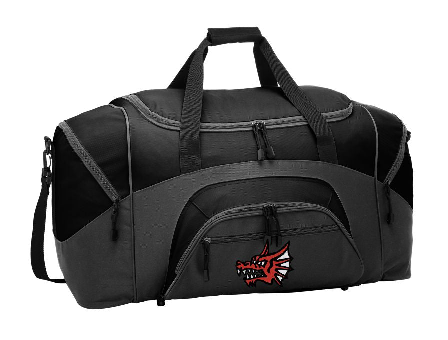 MG BASKETBALL DUFFLE BAG - Lakeside Custom Apparel d696324d30d14