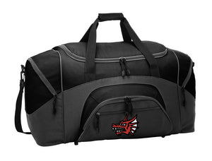 MG BASKETBALL DUFFLE BAG
