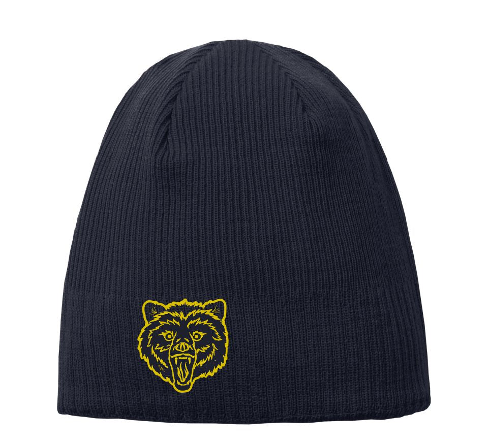 FREWSBURG CHEER EMBROIDERED BEANIE