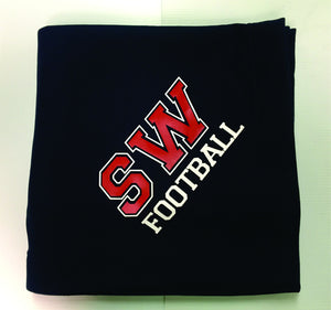 SWF - Fleece Blanket