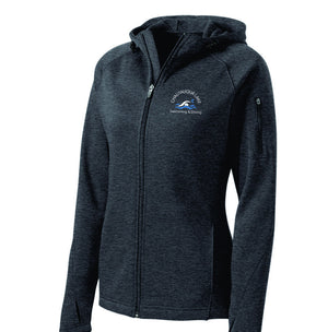 CLCS - Fleece Jacket