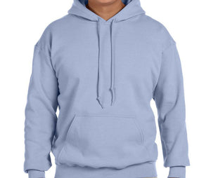 ZION - HOODED SWEATSHIRT