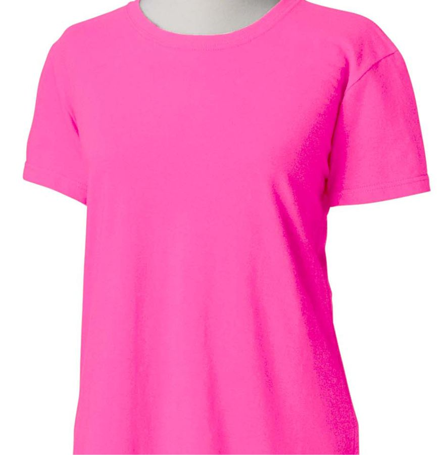 ZION - WOMEN'S SHORT SLEEVE TSHIRT - SOFTSTYLE COTTON