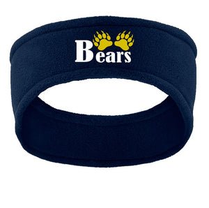 FREWSBURG CHEER EMBROIDERED HEADBAND