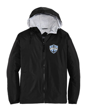 ST STORM - MEN'S TEAM JACKET