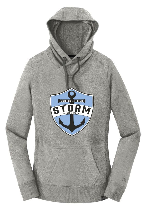 ST STORM - NEW ERA FRENCH TERRY PULLOVER - WOMEN'S