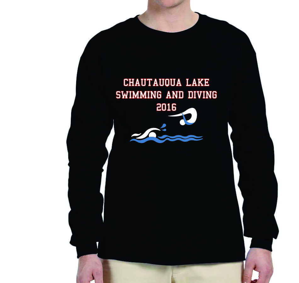 CLCS - Long Sleeve Tshirt
