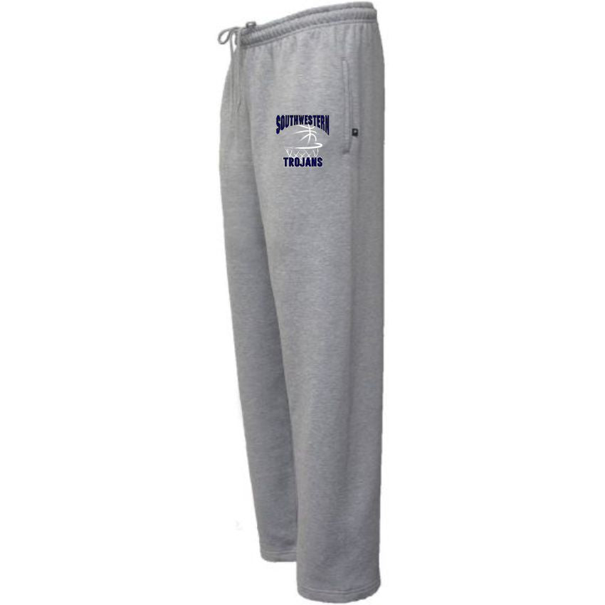 SWBB - MEN'S AND YOUTH POCKET SWEATPANTS