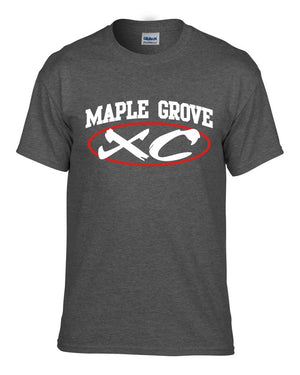 MGXC - SHORT SLEEVE TSHIRT- ADULT AND YOUTH