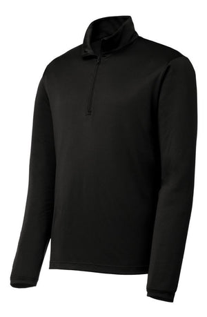 ST STORM - MEN'S PERFORMANCE QUARTER ZIP PULLOVER