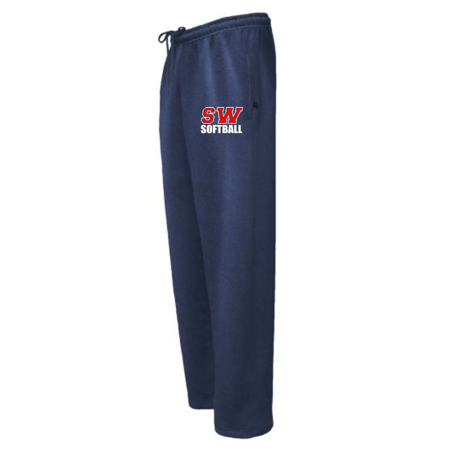 SOUTHWESTERN SOFTBALL - SWEATPANTS