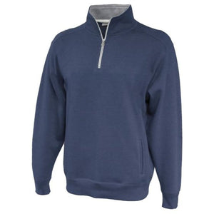 SW Basketball Quarter-Zip Sweatshirt - Embroidered