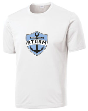 ST STORM - YOUTH PERFORMANCE SHORT SLEEVE TSHIRT