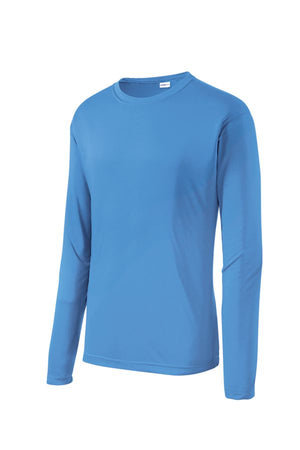 ST STORM - MEN'S  PERFORMANCE LONG SLEEVE TSHIRT