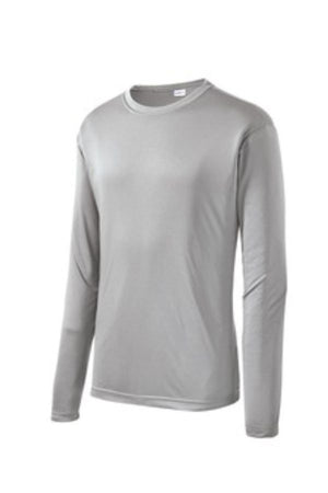 ST STORM - YOUTH  PERFORMANCE LONG SLEEVE TSHIRT