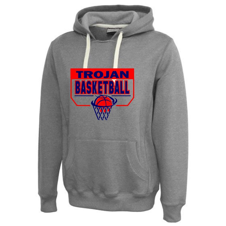 SW Basketball Hooded Sweatshirt
