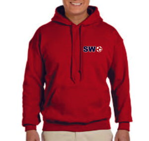 SWS - Hooded Sweatshirt