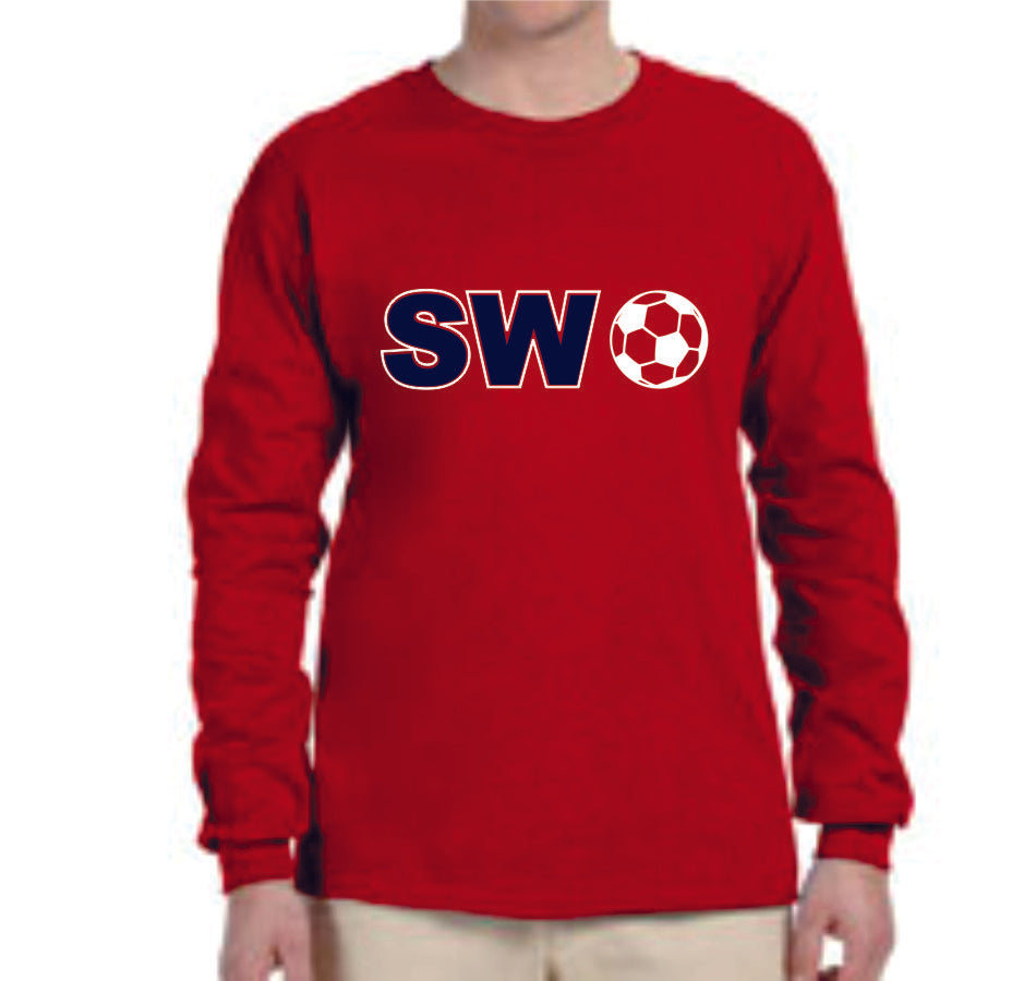 SWS - Long Sleeve Tshirt