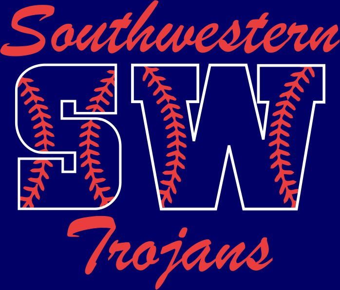 SW SOFTBALL - FLEECE BLANKET
