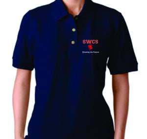 Polo Shirt - Women's Sizes