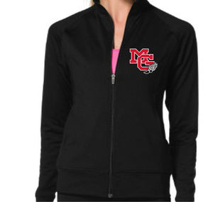 MG TRACK - WOMEN'S PERFORMANCE JACKET