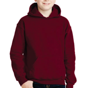 Onyahsa Hooded Sweatshirt - Youth