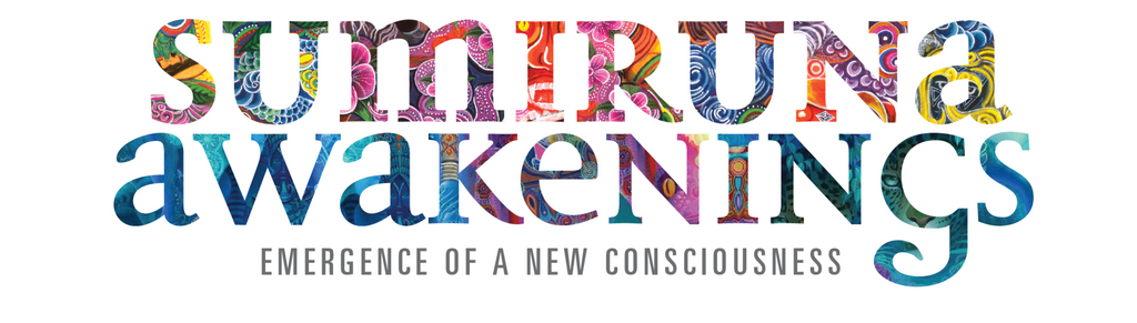 Sumiruna Awakenings: Emergence of a New Consciousness 23-26 June 2016