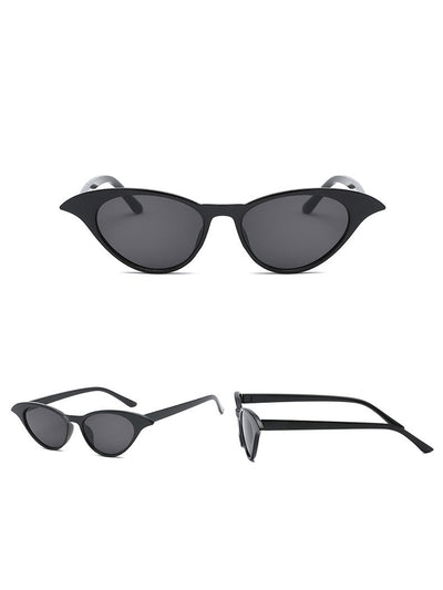 Pokey Cat Eye Sunglasses
