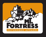 Mt. Fortress Superhero Apparel
