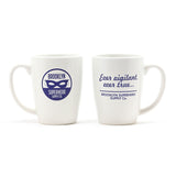 BSSCo. Coffee Mug (White)