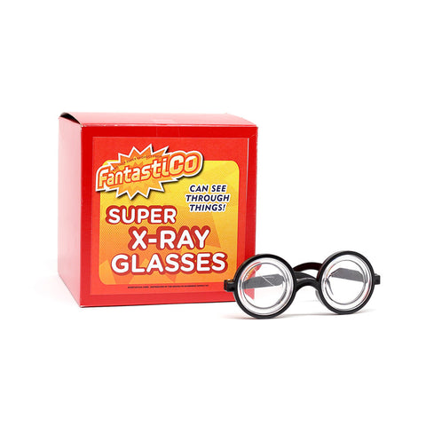 Super X-Ray Glasses