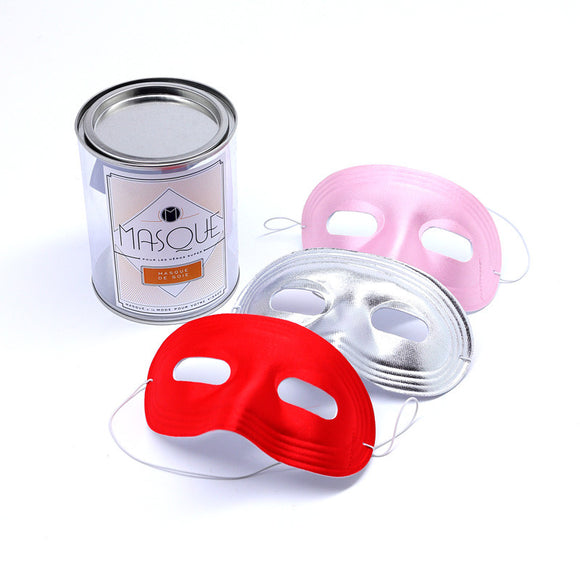 Masks: Classic Eye Masks