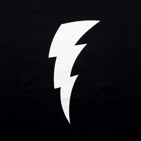 T-Shirt: Lightning Bolt (Open Source Symbol Series)
