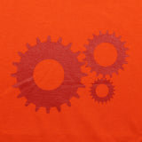T-Shirt: Gears (Open Source Symbol Series)