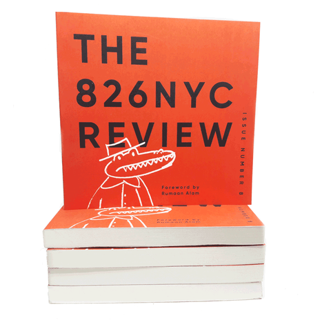 826NYC Review #8