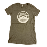T-Shirt: BSSCo. Logo (Women's)