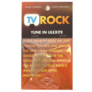 Compact Curiosities: TV Rock