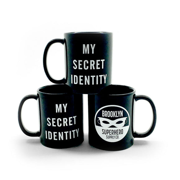BSSCo. Coffee Mug (Black)