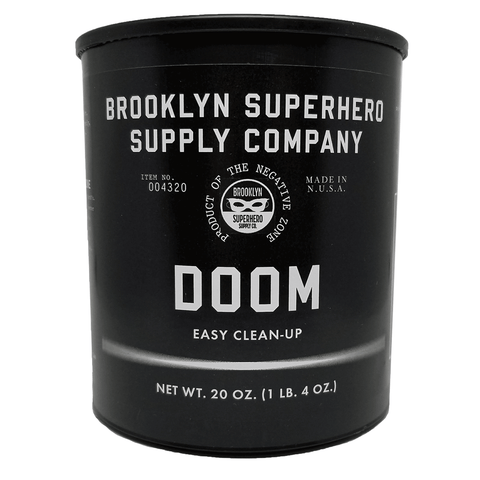 Doom (and/or Gloom!)